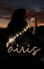 Airis by asyhzrah