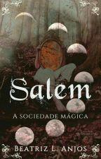 Salem by BeatrizLAnjos