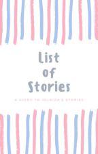 List of Stories by jglaiza
