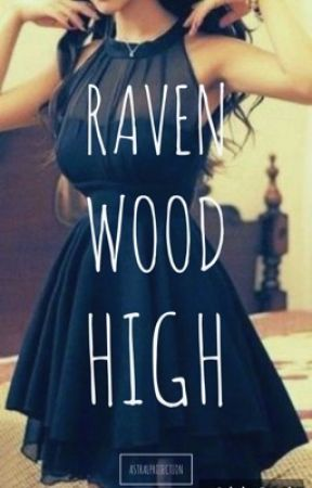Raven wood high  by astral-projection
