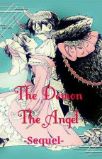 The Demon    The Angel    {Ereri}      -Sequel- by Inu_Ginger