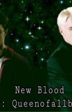 New blood by Queenofallbaes