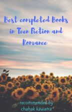 Best Completed Books in Teen Fiction and Romance by chahakkawatra