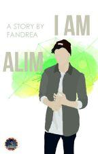 I am Alim [New Version] -Idr by Coffeluek_
