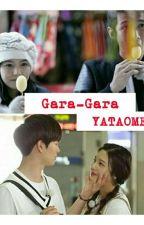 Gara-Gara Yataome by Kaikaiko3x2