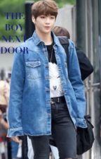 THE BOY NEXT DOOR// KANG DANIEL (✅)  by Kangdanielle
