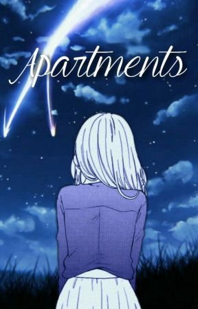 apartments ❥ a.c.e applyfic by sparkly-infires