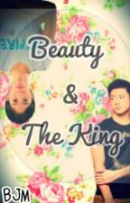 Beauty and the King♥ by yaaajeeb_