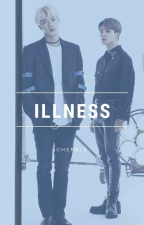 illness :: jinmin  by cherble