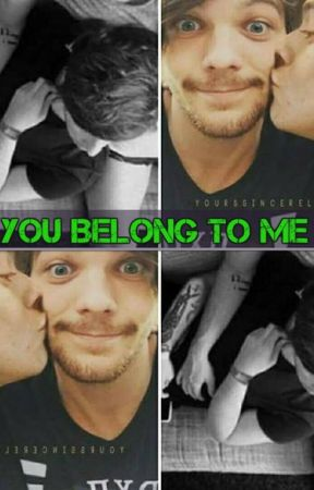 You Belong To Me (M-Preg) (l.s) by larryStylinsonFells