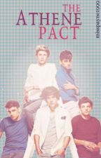 The Athene Pact //. ziam    [ oh hold ] by MissPayne1999