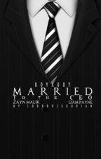 Married with Mr. CEO by kkeyren