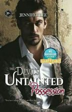 The Devil's Untainted Possession (Indonesia Version) [Bachelor in Love #2] by _thewhitebunny_