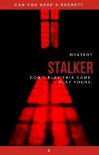 Stalker by grey010