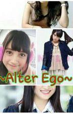 ~Alter Ego~ by Kikikuya48