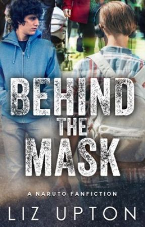 Behind the Mask by LizUpton
