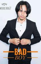 BAD BOY by YumikoFanessa