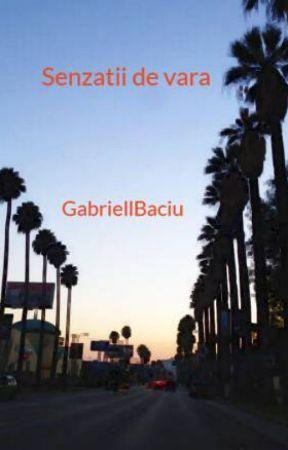 Senzatii de vara by GabriellBaciu