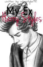 My Ex Harry Styles by Celine_He