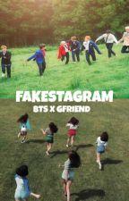 BTS GFRIEND FAKESTAGRAM (Indonesia ver) by sadrinakpoper22