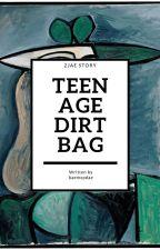 Teenage Dirtbag +「 2jae 」 by baemxpdae