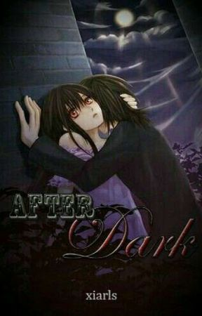 After Dark by xiarls