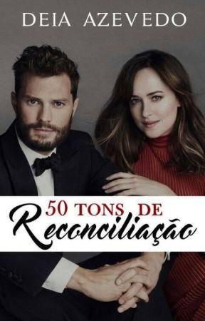 50 Tons de Reconciliação by DeiaAzevedo
