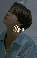Rain by kimgysm_