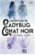 L'aventure de Ladybug et Chat Noir 🐞🐱 by clara-edits