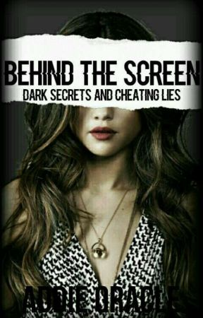 Behind The Screen [MULTIMEDIA STORY] by -anotherwhatnot