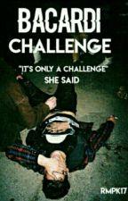 The Bacardi Challenge by -LittleLollipop-