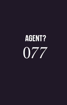 Agent 077 by EXrey15