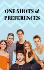 -One Shots & Preferences- Teen Wolf by Figlia_Di_Hades