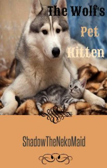 The Wolf's Pet Kitten (BoyxBoy) (Discontinued)