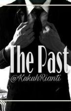 The Past  by VanDelvaDelva