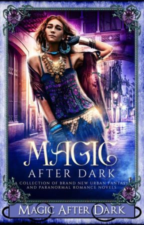 Magic After Dark by jlweil