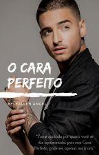 O Cara Perfeito - Maluma by fallen-angelcb