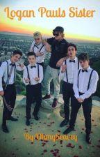Logan Paul's Sister | why don't we by teenagergetaway