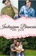 Instagram Biancaio  © by TatiSoledad
