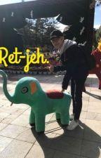 Ret-Jeh; ↬ Renjun by xxkyungsoogirl