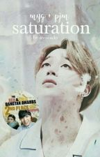 Saturation | Yoonmin by avocadomin