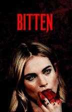 BITTEN ⇢  Stiles Stilinski by parkeroos