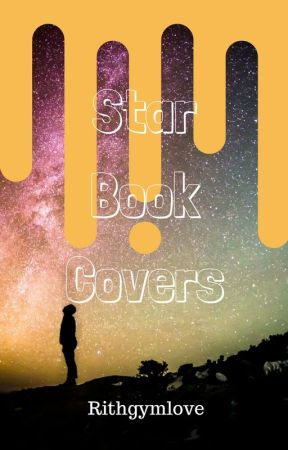 🌟Star Book Covers🌟 by rithgymlove