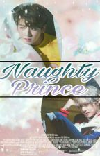 NAUGHTY PRINCE ( VKOOK )✔ by Kiminyoon
