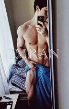 IMRAN by nashsarudin
