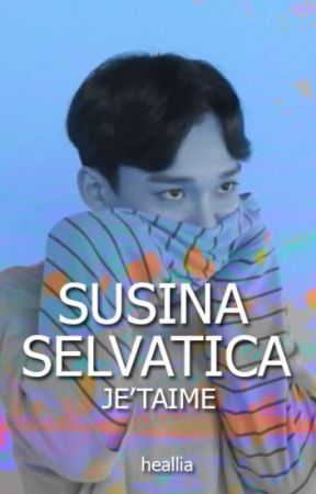 Susina Selvatica / Je'taime | SuChen by SeenLoVe
