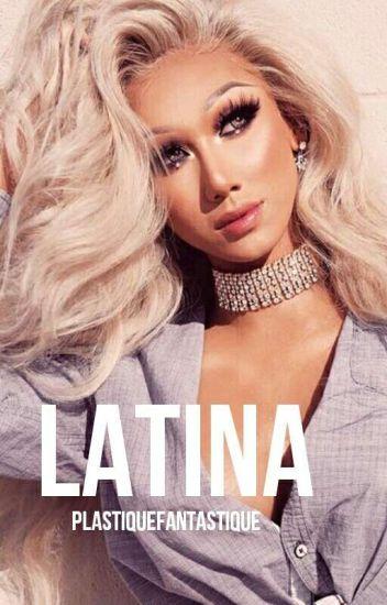 Latina [Asa Butterfield]