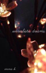 unrealistic dreams by thedailysunshine