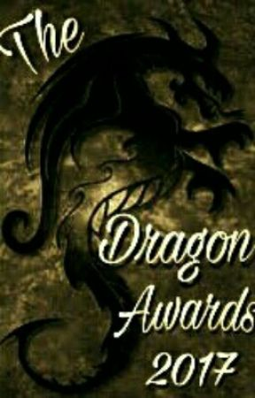 The Dragon Awards 2017 [Open]  by PhotonsBookClub