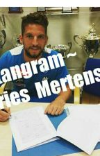 Istangram ~ Dries Mertens  by annapaolacordone